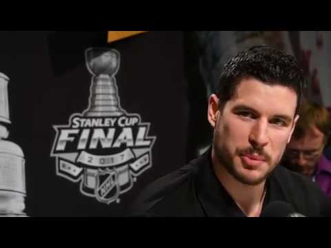 The Penguins' Sidney Crosby on being back to the Stanley Cup Final