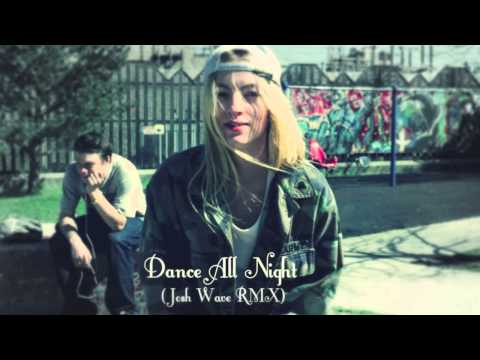 The Dirty Heads ft. Matisyahu - Dance All Night ( Josh Wave Remix)