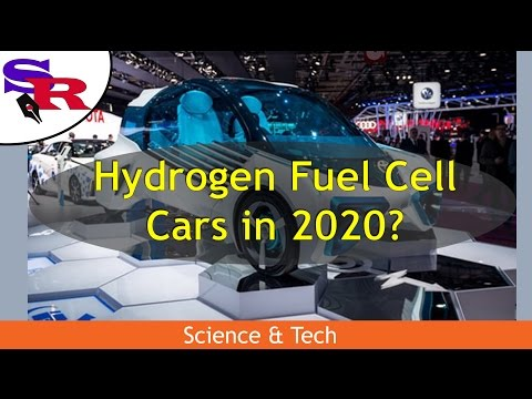 The Peaceful Revolutionary - Science & Tech - Hydrogen Fuel Cell Cars in 2020 ?
