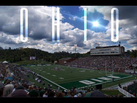 OHIO UNIVERSITY - PARENTS WEEKEND 2017