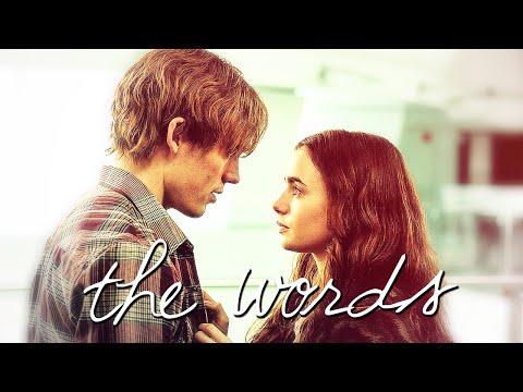 The Words || Alex/Rosie