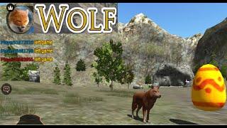 The Wolf | Online Game | zaarahsvlog screenshot 1