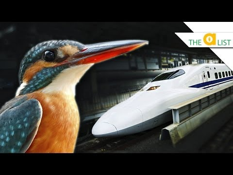 4 Incredible Technologies Inspired by Animals