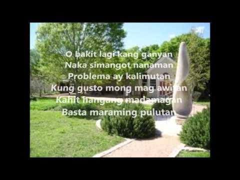 KUNG IKAW-LITO CAMO