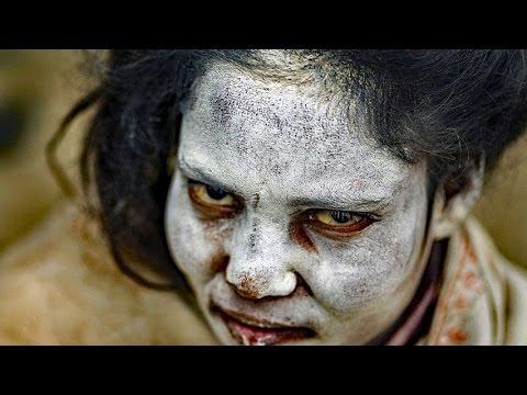 【衝撃!】人食い部族の事実11〜人の肉を食し、死者の中で暮らすアグホリ