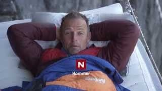 71° nord - Norges tøffeste kjendis - En god natts søvn