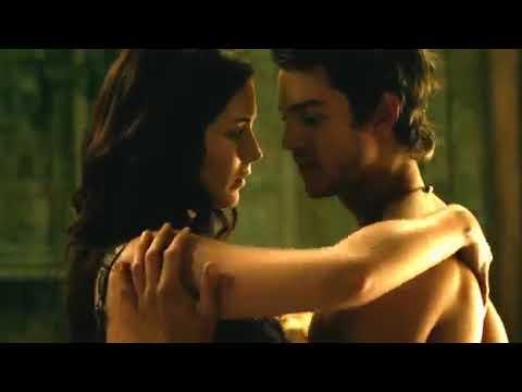 Hollywood Movie Hot Scene Romantic Movie Scene
