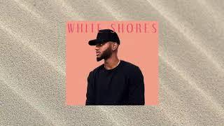 Bryson Tiller x Jhene Aiko Type Beat - White Shores    R&B Instrumental   J Grooves