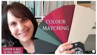 How to Create a Colour Scheme For Your Home