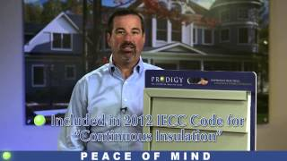 Alside Prodigy® Insulated Vinyl Siding - Peace of Mind