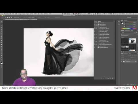How to Automate Adobe Photoshop CC | Educational