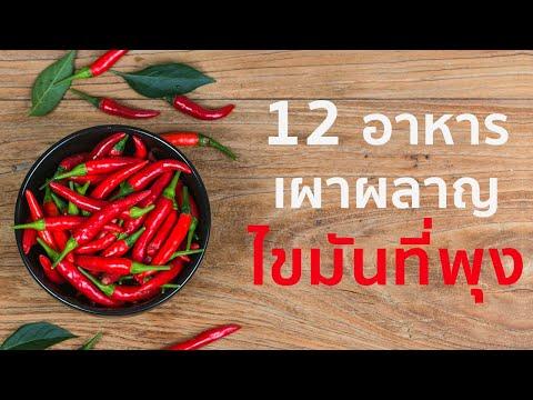 12 อาหาร ลดไขมัน สร้างซิกแพค สำหรับผู้หญิง