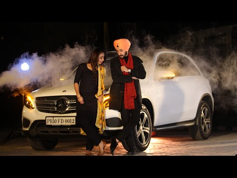 BAND 7    Jass Ahuja (Ft. Reet Kaur)    TVOX    Anmol Mangat