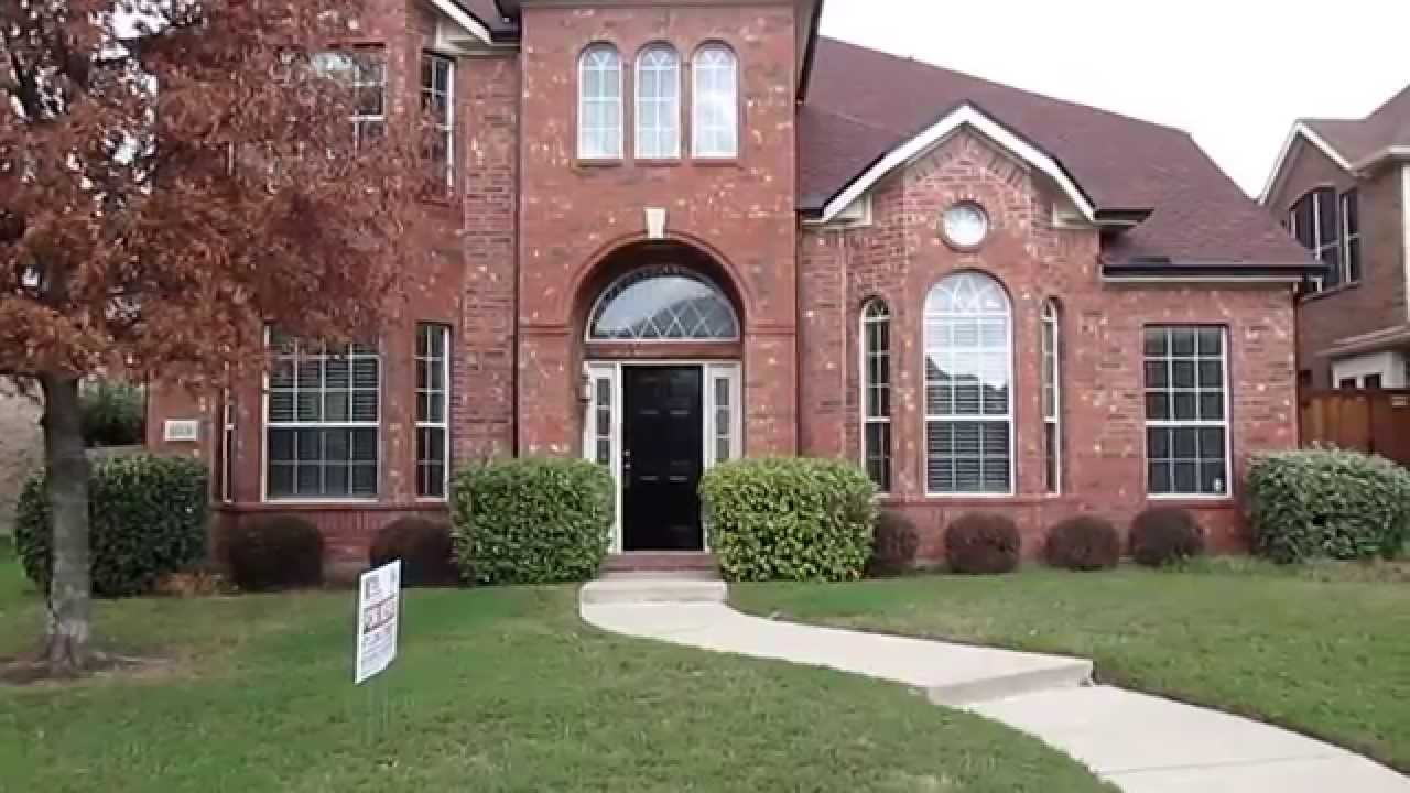dallas homes for rent 5br 3 5ba by property management in dallas