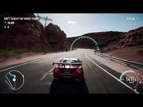 Need for Speed™ Payback - HashTiger! |