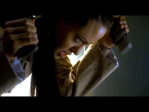 Lara Croft Tomb Raider: The Cradle of Life Trailer HQ