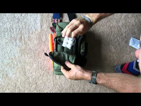 Maxpedition 12 x 5 Bottle Holder EDC