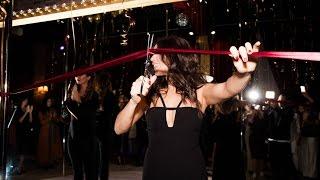VARDA Ladies Club Grand Opening