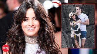Camila Cabello se besó con su nuevo novio en México! | Trend News