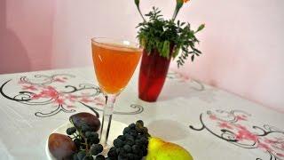 Как приготовить абрикосовое вино.
