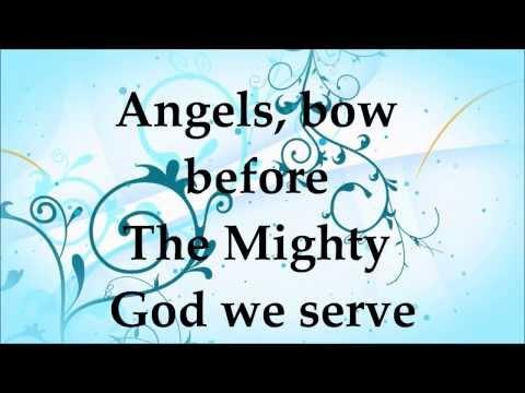Lord You're Mighty - Youthful Praise - Lyrics