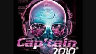 captain 2010 - piste 2 - LOIC D feat WIL-R - In the dark
