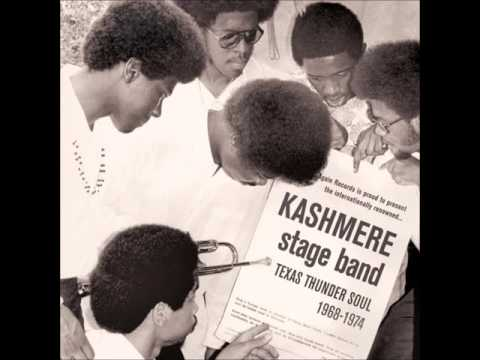Kashmere Stage Band - Kash Register mp3