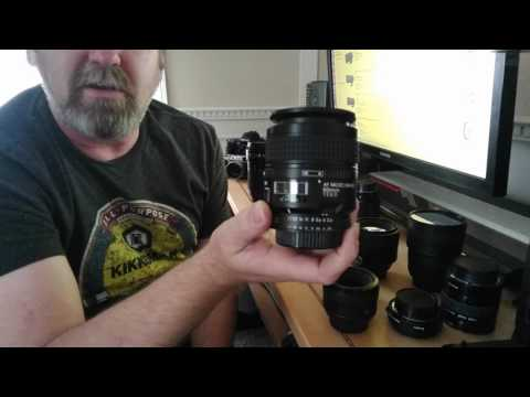 Blur.bz :: Nikon Lenses that are awesome (and some are also cheap)