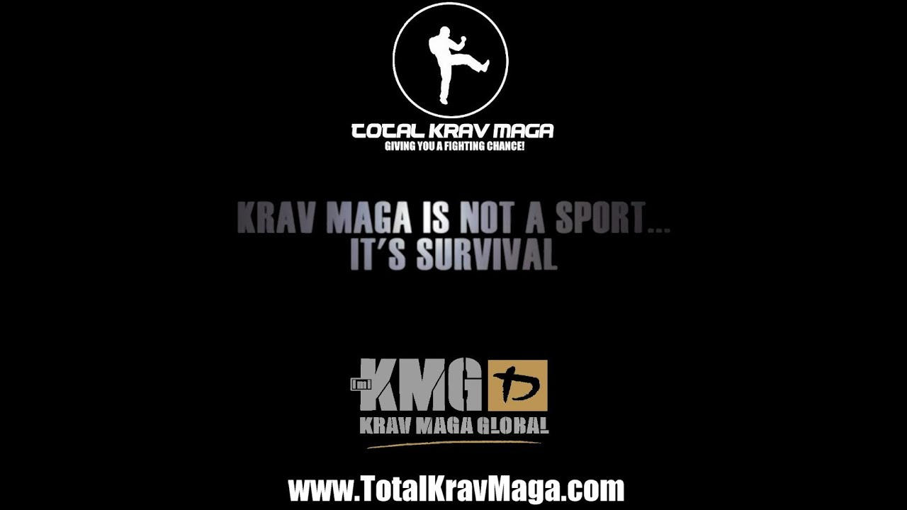 5 Fast Facts You Need To Know Krav Maga Prague