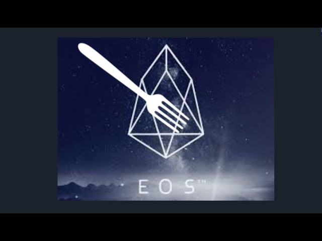 Telos forks EOS - New project and airdrop details