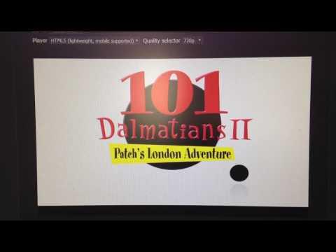 101 Dalmatians 2: Patch's London Adventure - Intro