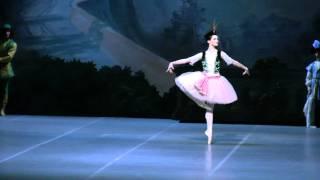 Raymonda - Olesia Novikova - III Act variation & coda