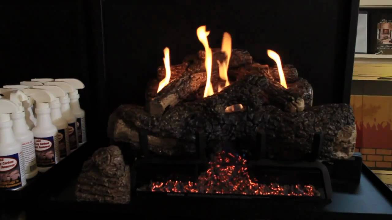 vent free gas logs fireplace gas logs gas fireplaces