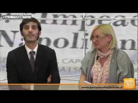 #5giornia5stelle/18 – #primaicittadini – 15/11/2013 live streaming alle 13.30
