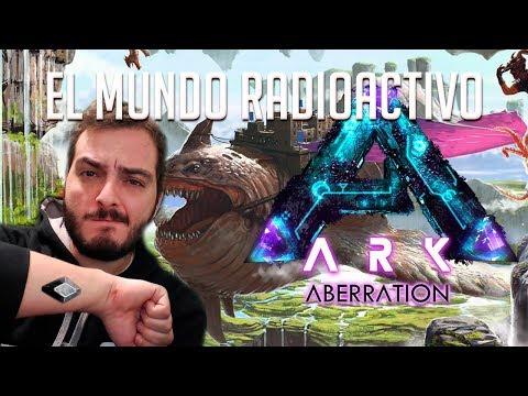 RADIOATDINOMAN | ARK ABERRATION c/ None y Karma