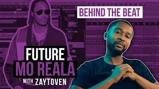 "Download The Making of Future ""Mo Reala"" With Zaytoven Mp3 and Videos"