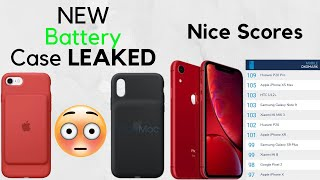 NEW Apple Battery Case for iPhone XS LEAKED