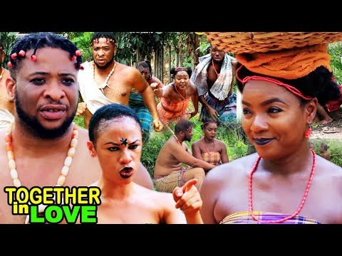 Download Together In Love 1&2 - Chioma Chukwuka 2018 Latest Nigerian Nollywood Epic Movie ll African Movie HD