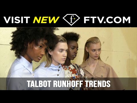 Talbot Runhof - Paris Trends | FashionTV