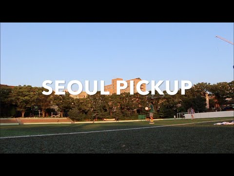 Seoul PICKUP!