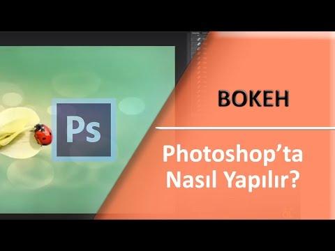 Bokeh Nasıl Yapılır? / PhotoPlay Fotoğrafçılık Kursu
