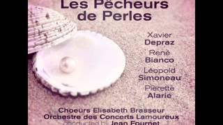 Play Les Pecheurs De Perles (The Pearl Fishers) Ah! Revenez A La Raison... O Nuit D'epouvante