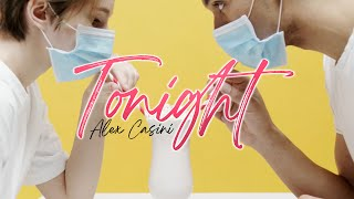 ALEX CASINI - Tonight