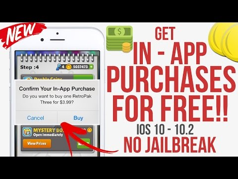 Get In-App Purchases Free IOS 12 1 - 12 1 1 Pre-Hacked Games