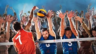 This is VOLLEYBALL • 2018 • BEST MOMENTS