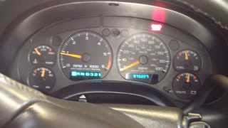 "Chevrolet s10 Zr2 Blazer passlock II bypass ""HOW TO"""