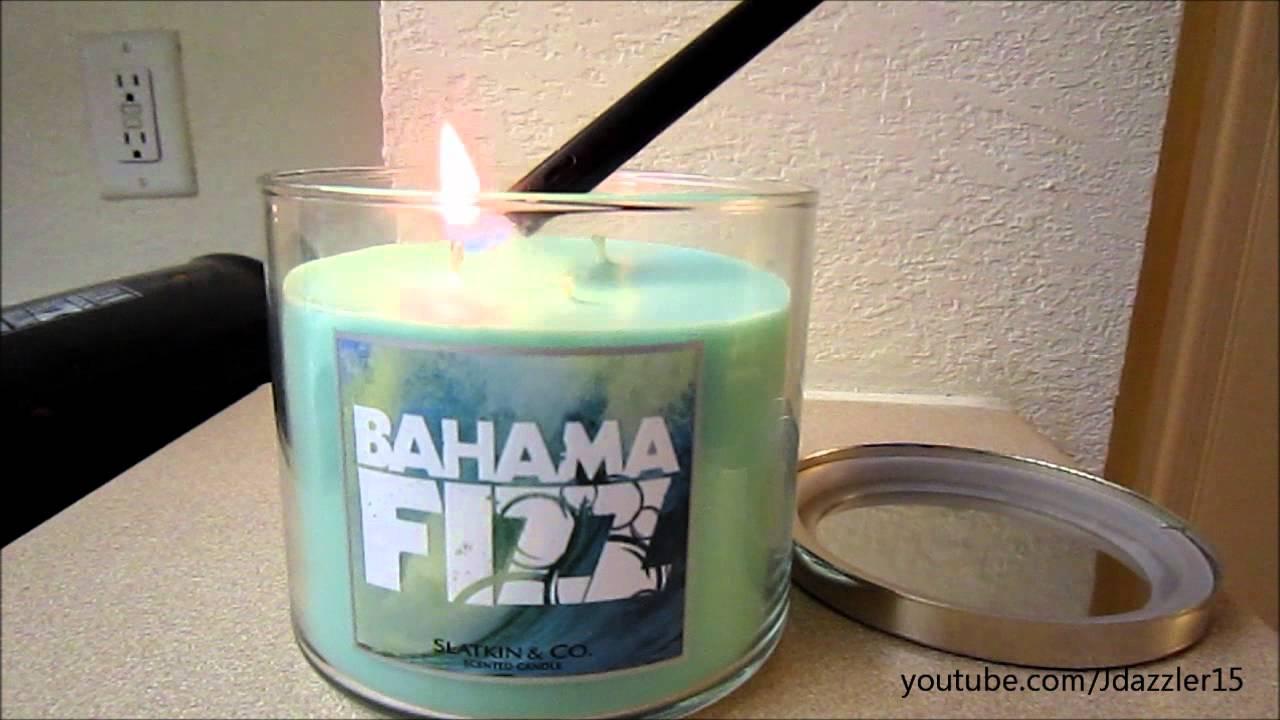 My Candle Maintenance &