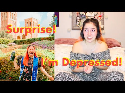 Struggles of a First Gen College Student (UCLA Edition)