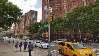 Hai thiếu nữ 13 tuổi chỉ huy băng cướp ở khu Harlem, New York