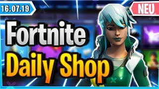 👼 NEW DARE SKIN IN SHOP 🛒 - Fortnite Daily Shop (16 July 2019)